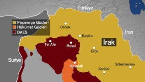 Ortadoğu'nun Kanayan Yarası MUSUL