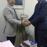 Hemşehrimiz Emrullah Mantar'dan K.Kazan'a Kitap Kampanyası..