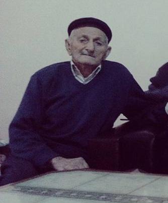 Çukurköy Kiren Semtinden Ramazan GÜMÜŞ Vefat Etti