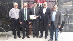 Tarık GÜL Uluslararası Arapça Yarışmalarında Türkiye 2. Oldu