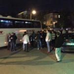 Ankara'dan Bir Cenaze Daha Böyle Uğurlandı