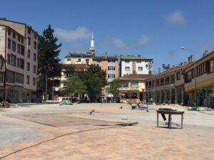 21 Ağustos 2017 Akkuş Meydanından Görüntüler
