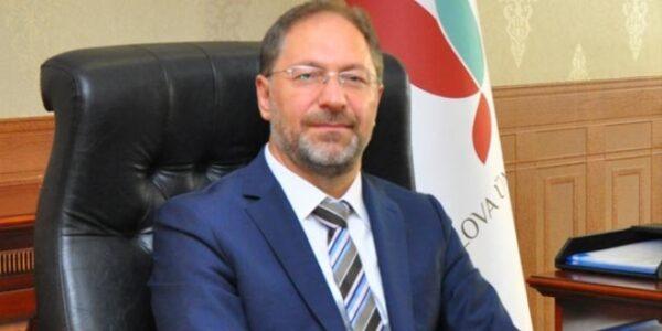 Diyanet İşleri Başkanlığına Ordu'lu Ali ERBAŞ Atandı