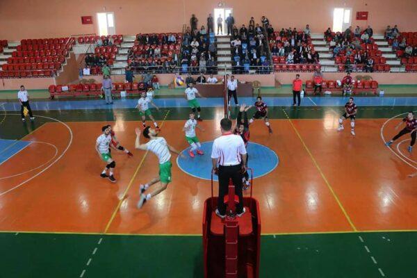Akkuş Belediye Spor Bulancak'ı 3-0 Yendi