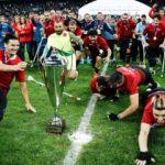 Ampute Milli Futbol Takımımız Avrupa Futbol Şampiyonu Oldu. Tebrikler