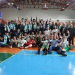 Akkuş Spor Hatay Büyükşehir'i 3-2 Yendi