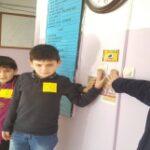Ahmet Cürebal İmam Hatip Ortaokulundan İsrafı Önleme Projesi