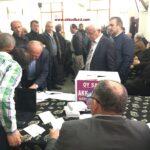 Ankara Akkuş Derneğinin Yönetimi Değişti