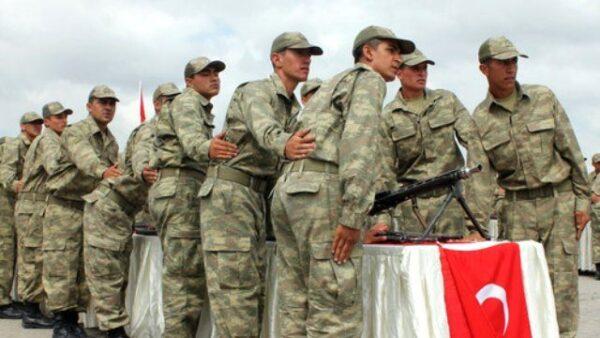 Asker ailesine 550 lira! İşte başvuru şartları