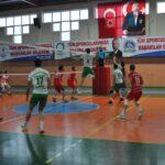Akkuş Spor Bulancak Sporu 3-1 Yendi