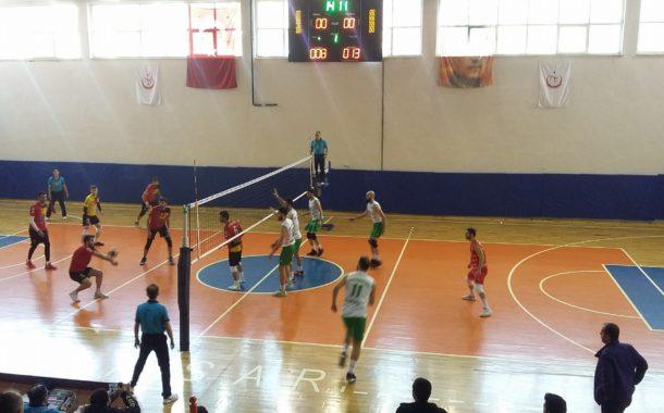 Akkuş Spor Niksar Sporu 3-0 Yendi