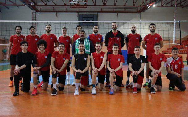 Akkuş Spor 4 Martta Palandöken Sporu Yenerse Play-Off elemelerine katılmaya hak kazanacak.