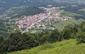 Ordu'nun Akkuş İlçesine bağlı 1650 rakımlı Argan Yaylası'nın turizme kazandırılması için çalışma başlatıldı.