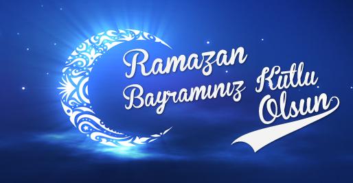 Akkuş İlçesi İnternet Sitesi Yönetimi ve Site Ekibi Olarak; Ramazan Bayramınızı Tebrik Ederiz.