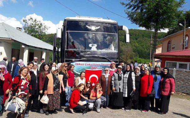 Çukurköy Mahallesi Merkez Yemekhanesi Hizmete Açıldı. Mahallede Yemekhane Sayısı 2 Tane Oldu.