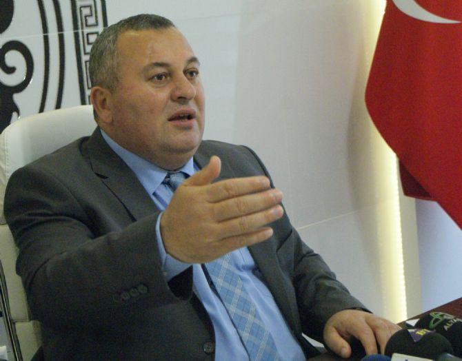 MHP Ordu Milletvekili Cemal ENGİNYURT Müjdeyi Verdi. Akkuş-Çaldere-Kadıköprüsü Asfaltlı Yol Çalışmasını 10 Ağustos Günü Başlanacaktır.
