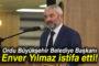 Ordu Belediye Başkanı Enver Yılmaz görevinden istifa etti.