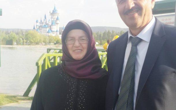 Ormancık mahallesi eski muhtarı ve  Akkuş lisesinden emekliKaya Işık'ın eşi  Fatma IŞIK hakkın rahmetine kavuştu