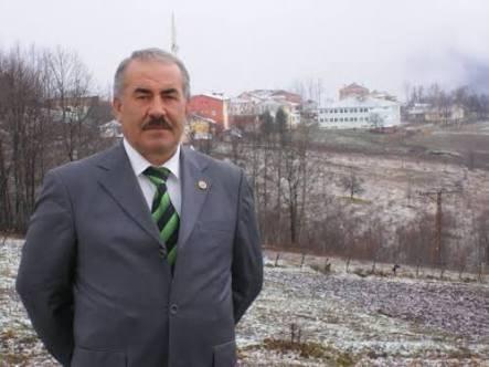 Şükrü KORKMAZ Mart Ayında Yapılacak Olan Seçimlerde; Akkuş Belediyesi Meclis Üyeliğine Aday Adayı Olduğunu Açıkladı
