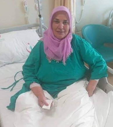 Kızılelma Mahallesinden Ünye'de İkamet Eden Şehri ALPYAGAL Vefat etti