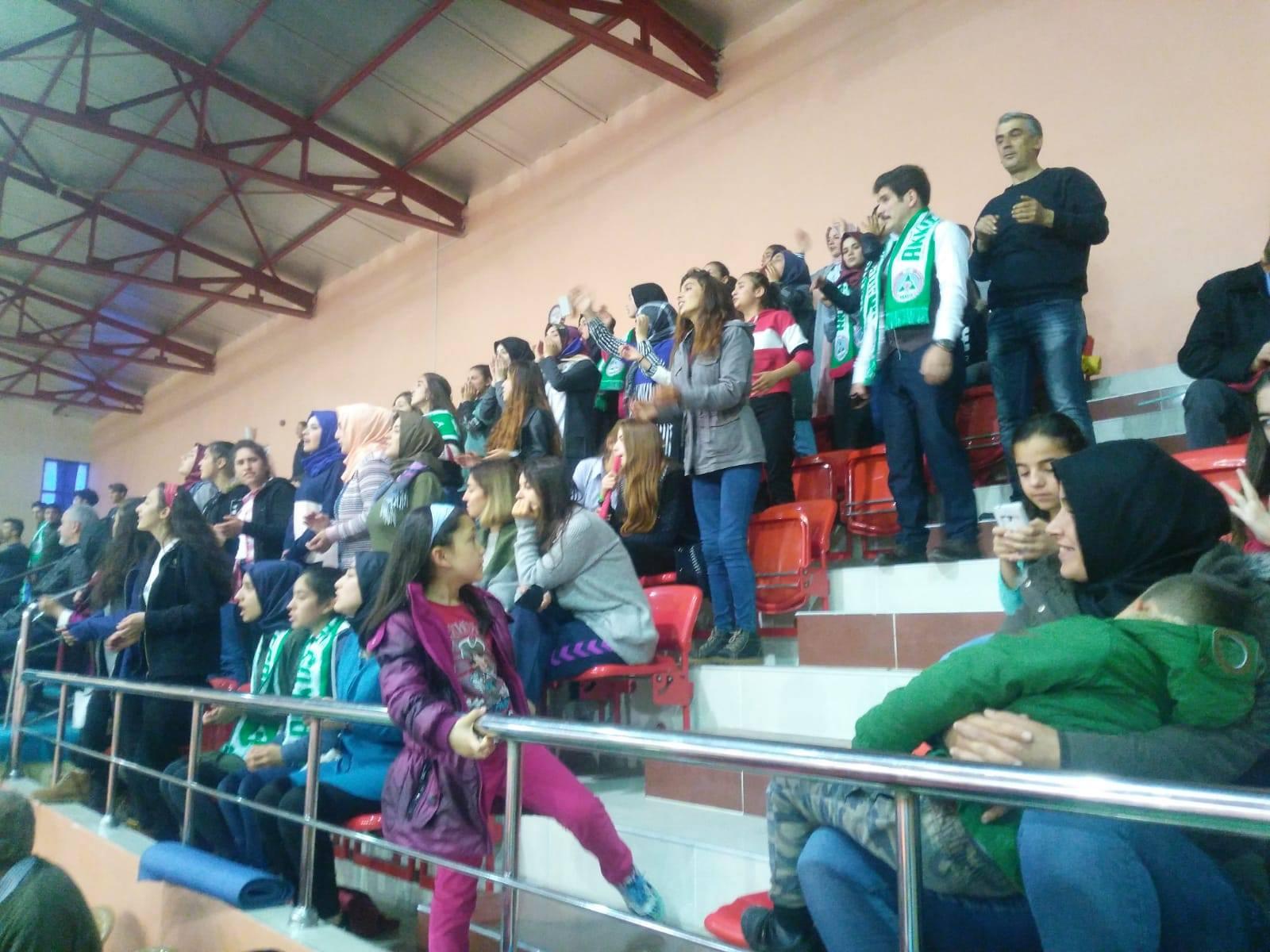 Akkuş Spor Lige Galibiyet İle Başladı. Akkuş Belediye Spor: 3 Sorgun Belediyesi Spor: 2