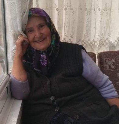 Çavdar mahallemiz den Kaya AKMAN'nın eşi Ayşe AKMAN Vefat Etti.