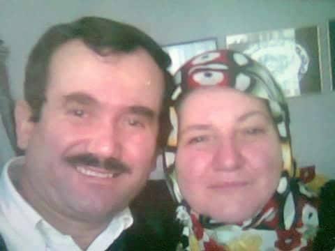 Ormancık Mahallesi Bayramlı Semtinden Rahmetli Ahmet GÜL'ün Eşi Güldane GÜL Vefat Etti.
