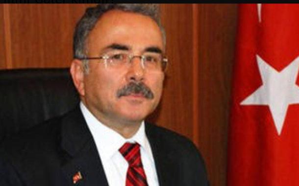 Ordu Büyükşehir Belediye Başkanlığını Ak Parti Adayı Mehmet Hilmi GÜLER Kazandı. Tebrikler