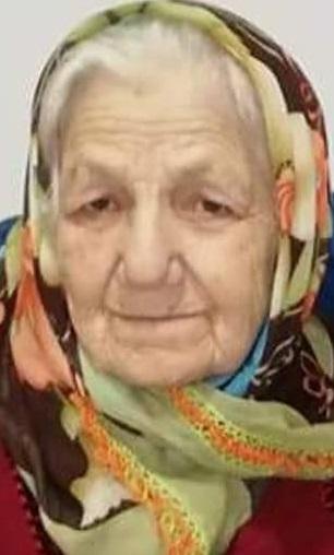 Çavdar Mahallesi eski Muhtarlardan Şadet YILMAZ'ın eşi Arife YILMAZ vefat etti