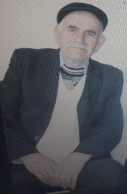 Çavdar Mahallesi Ahmatlu semtinden Niksar'da ikamet eden Hasan AKMAN Kırıkkale'de tedavi gördüğü Hastahanede 27.11.2018 günü vefat etmiştir.