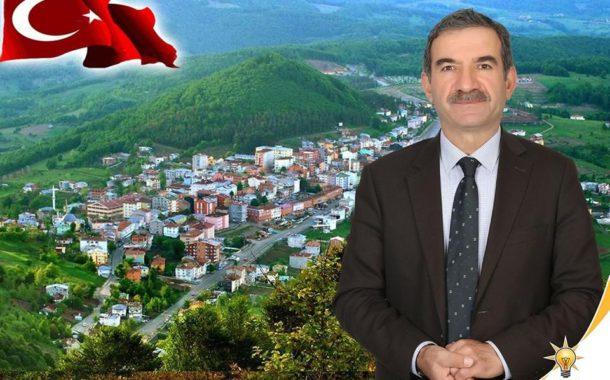 Ak Parti Akkuş Belediye Başkanı Aday Adayı Muhittin GÜL'ün Teşekkür Mesajı