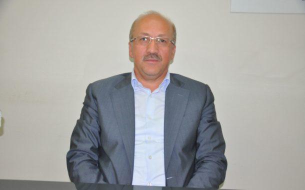 Efsane Geri Döndü Korgan'lı Hemşehrimiz Sezai UÇARMAK Ticaret Bakanlığı Bakan Yardımcılığına Atandı. Hayırlı Olsun