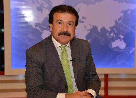 Ünye İlçe Belediye Başkanlığı Görevini 2 Dönem Yapan Ahmet ARPACIOĞLU Ak Partiden İstifa Etti.