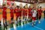 Akkuş Belediye Spor Antakya Büyükşehir Belediye Spor'u Yenerek 3  Puan Aldı. Play-Off'a Çıkması İçin Kalan 2 Maçta Bir Galibiyet Yeterli Olacak.