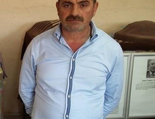 Çaldere Mahallesinden Otobüs Kaptanı Ahmet Naim Güngör Vefat Etti