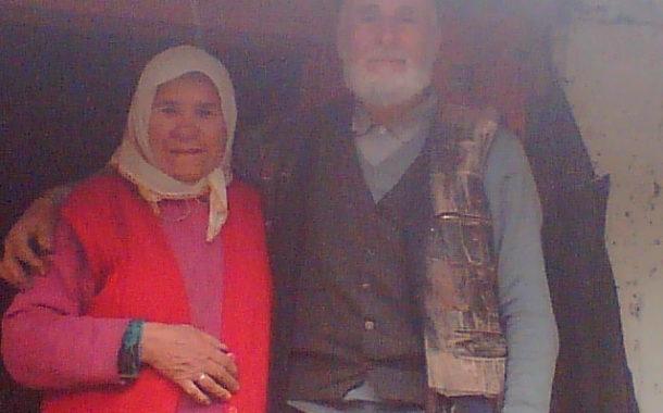 Çukurköy Salikgil Mahallesinden Sevindiğin Hüseyin'nin eşi Zekiye AKKAYA Vefat Etti