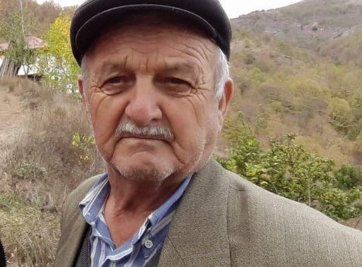 Çukurköy Mahallesi Çavuşgil Semtinden Cabbar SEVİNDİK Hakkın Rahmetine kavuştu