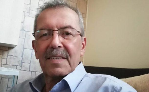 Kuşçulu Mahallesinden Hacı Cemal Yıldızın oğlu Reşat Yıldız İstanbul'da Vefat Etti.