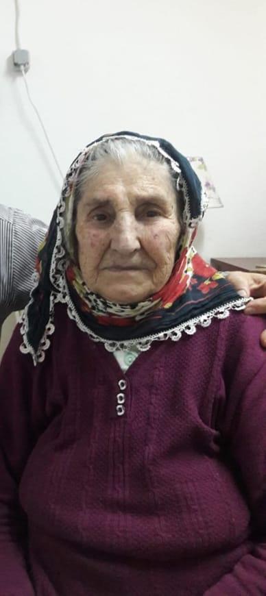 Çavdarköy Mahallesi Hacıdaygil Semtinden Şemsi DEMİRCİ Vefat Etti.