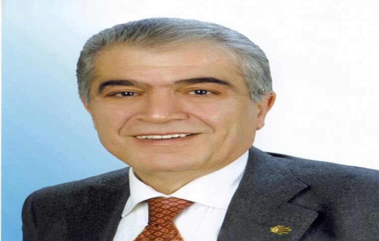 Akkuş Eski Belediye Başkanlarından Eczacı Ergüder  EFİL Vefat Etti