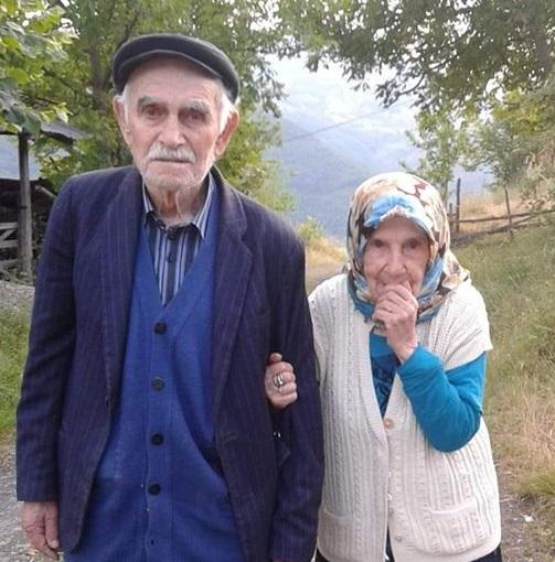Çavdarköy Mahallesi Ahmetli Semtinden Rahmetli Hasan AKMAN'nın Eşi Esma AKMAN Vefat Etti
