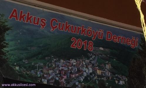 Akkuş Çukurköy Mahallesi Derneği Yönetim Kurulundan Olağanüstü Genel Kurul Çağrısı