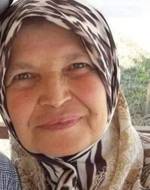 Kuşçulu Mahallesi Sevkili mahallesinden Mehmet Yıldız'ın eşi Fadime Yıldız vefat etmiştir.