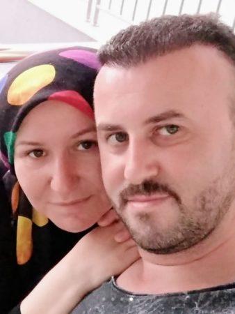 Çukurköy Cingili'nin Gelini Mustafa ÇAM'ın Eşi Mehtap ÇAM Genç Yaşta Uzun Süredir Gördüğü Kanser Tedavisine Daha Fazla Dayanamayarak Vefat Etti.