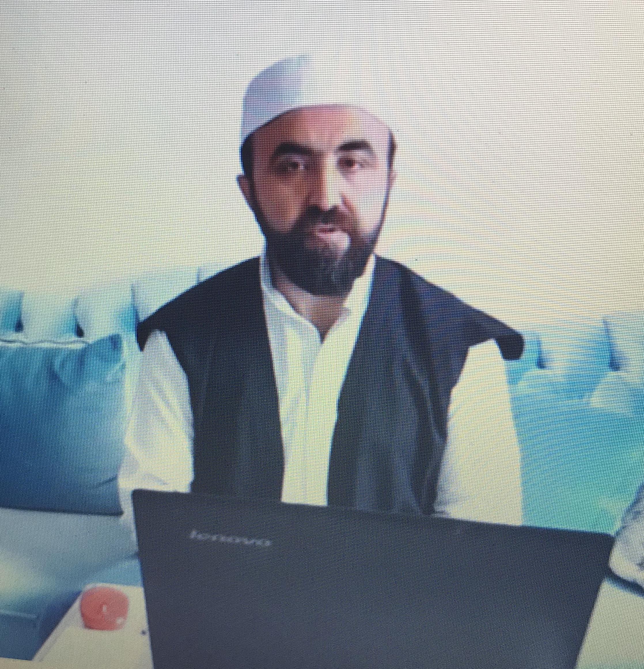 Canlı Video Yayını İle 3. Kur'an-ı Kerim Hatminin Duasını Mehmet METE Hocamız Yaptı