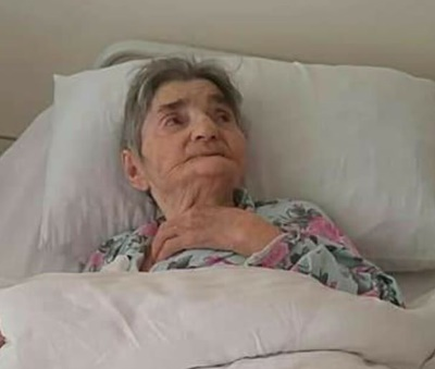 Çukurköy Mocuklu Semtinden rahmetli Mevlüt ÇAM'ın Eşi Asiye ÇAM teyzemiz vefat etti.