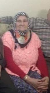 Çukurköy Mahallesi Camiyanı semtinden olup Zonguldak ta ikamet eden Salise Aydın vefat etmiştir.