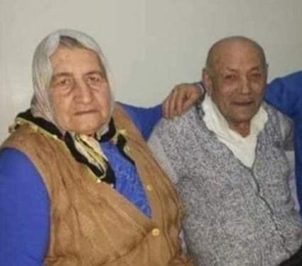 Çukurköy Mahallesi Çavuşgil Semtinden Rahmetli Ali SEVİNDİK Eşi Hatice SEVİNDİK Vefat Etti.
