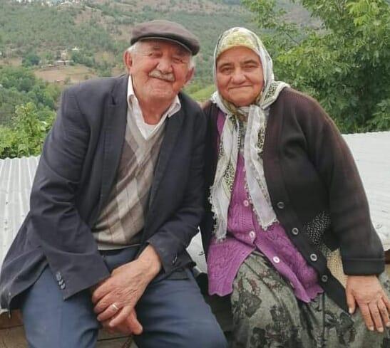 Kuşçulu Mahallesinden Merhum Dursun (Keçeveli) AYDEMİR eşi Cemile AYDEMİR Vefat Etti.