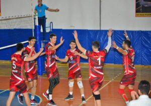Akkuş Spor Asur Gençlik Takımını 3-0 Yeni